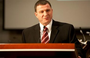 Menteri Israel Berbicara dengan Pejabat UE Cara Perangi Sikap Anti Semit UmatIslam